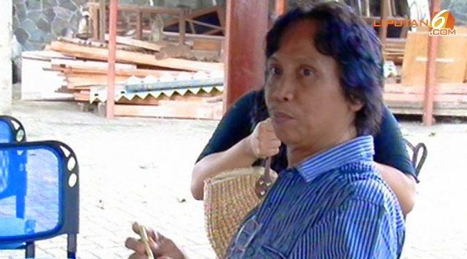 Mandra Jadi Tersangka Kasus Korupsi TVRI