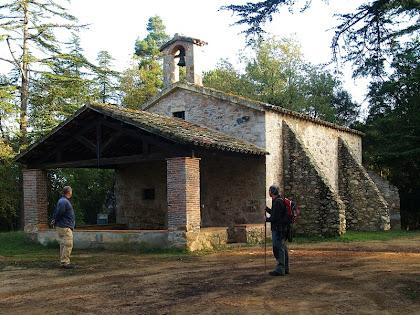 Ermita de Sant Tou