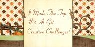 Top 6 - Get Creative