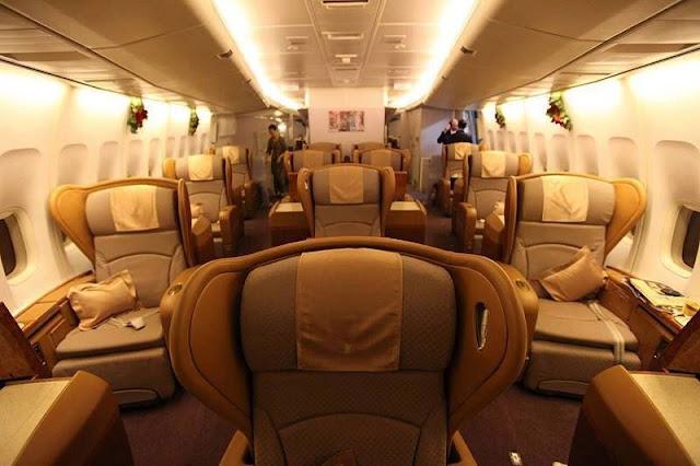 Design Indor Pesawat yang Paling Nyaman dan Menyenangkan di Dunia-4