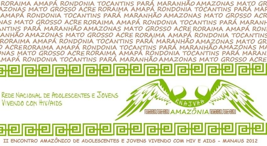 RNAJVHA + Amazônia