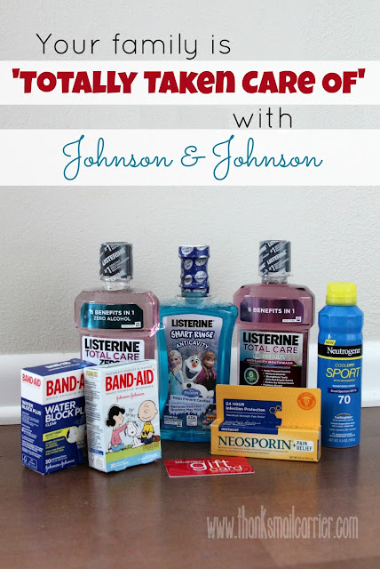 Johnson & Johnson wellness
