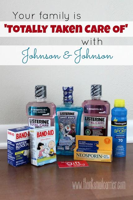 Johnson & Johnson wellness