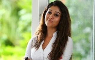 Nayanthara's Kerala Ayurvedic Treatment
