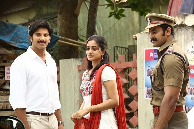Vikramadithyan - Dulquer Salmaan, Namitha Pramod and Unni Mukundan