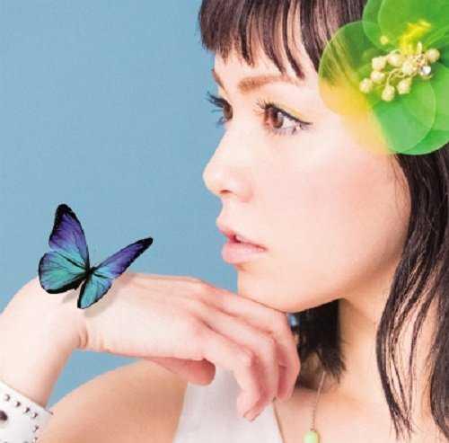 [Single] 中ノ森文子 – flower (2015.05.13/MP3/RAR)