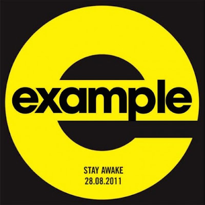 Stay Awake (Alvin Risk Remix) - Example