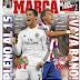 El Madrid hace pleno al 15, Messi pide pista para el Balón de Oro: las portadas