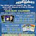 Ramadan Calendar 2012 Pakistan