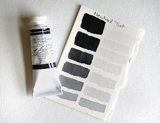 how to make a tint in painting add what colours