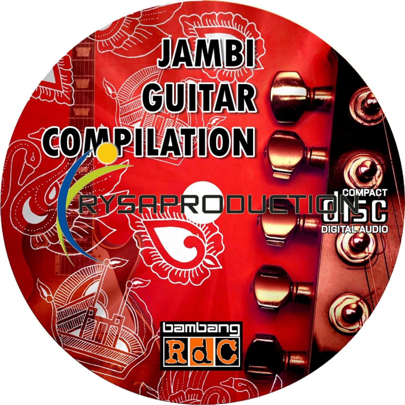 CD Guitar