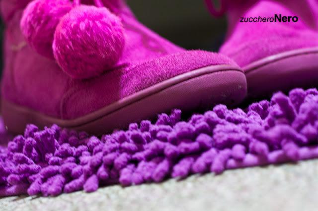 ugg-boots-stivali-fucsia-pelosi-pon-pon-ciabatte-pantofole