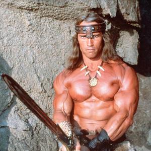 Arnold Schwarzenegger volverá como Conan Rey