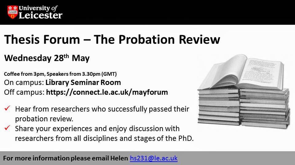 essay on academic probation