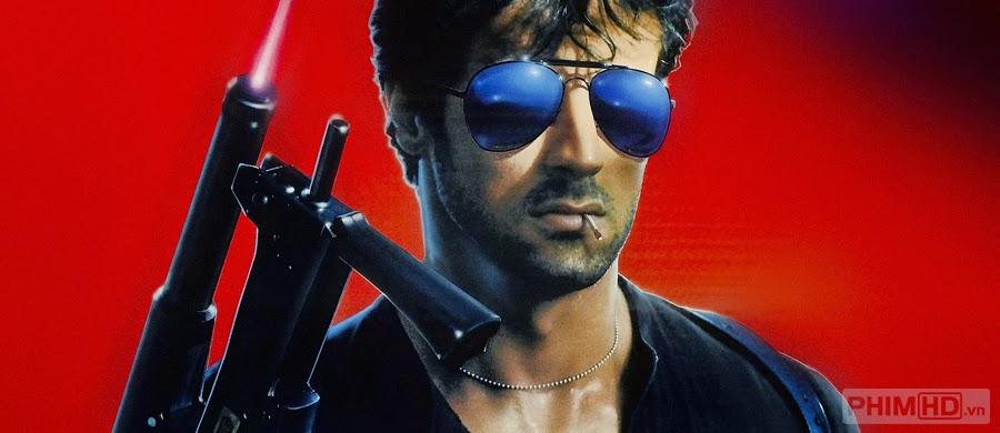 Phim Rắn Hổ Mang VietSub HD | Cobra 1986