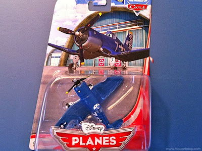 Disney Planes toy die-cast figure Skipper animated toys