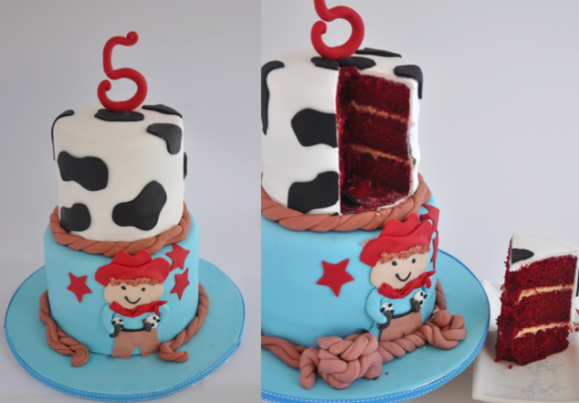 rozanne s cakes cowboy cake on birthday cakes durbanville cape town