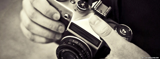 I Am Photographer | Crazy Facebook Covers | lov3quotes.com
