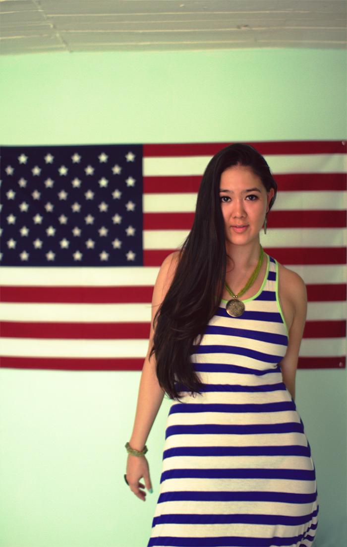 july fourth dress