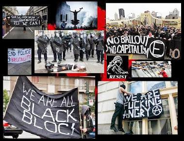 O Exercito Negro Anarquista