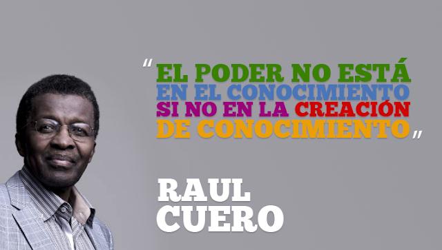 Raúl-Cuero-creatividad-innovación-educación