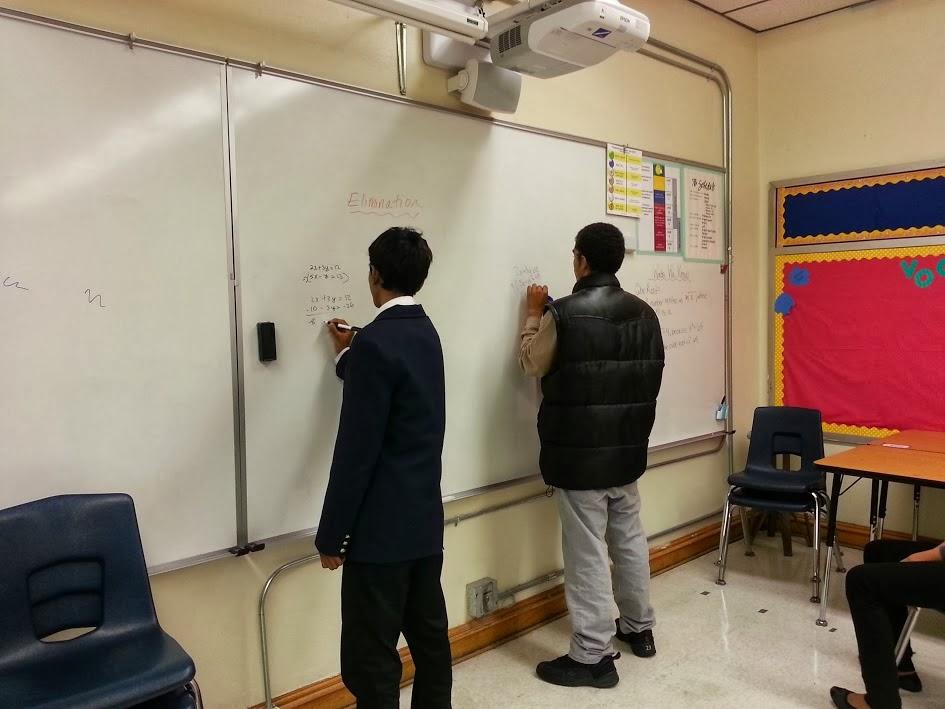 Classroom Game Ideas For High School ~ Math review game high school composition classroom punch