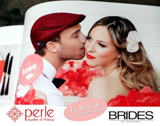 ombre-wedding-theme-brides-of-adelaide-red-lips