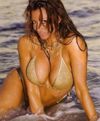 Brooke Myers Nude Photos