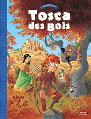 Tosca des Bois (2017)