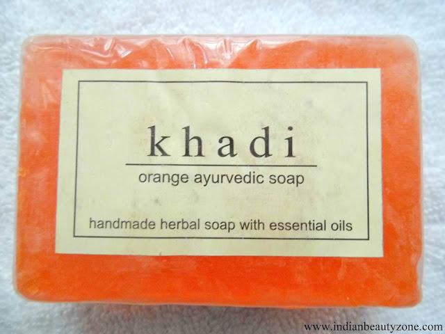 Khadi Herbal Soaps