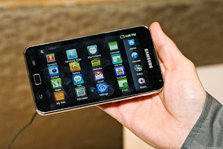 Samsung Galaxy Player 5