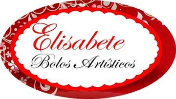ELISABETE BOLOS ARTISTICOS