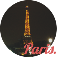 ♡My Paris Trip♡