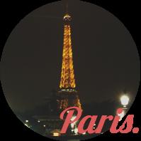 ♡My Paris Trip♡