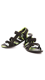 PayTM : Buy Rockstar Stylish Green Sandals at Rs. 189 only after cashback K(price Up)