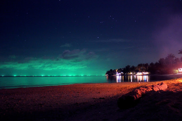 Ko Phangan, island, Thailand, beach