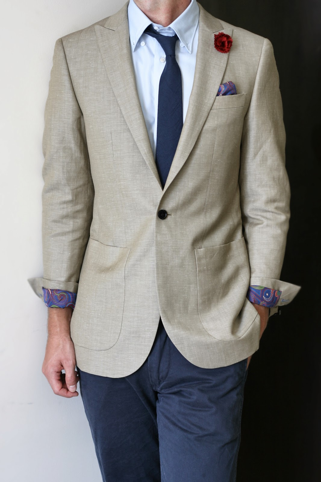 Indochino Review: An Indochino Summer Outfit
