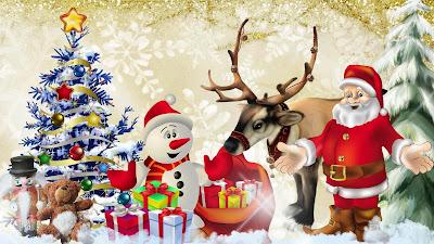 Imagenes Gratis para Navidad y Año Nuevo 2014