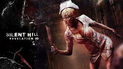 Silent Hill Revelation Wallpaper