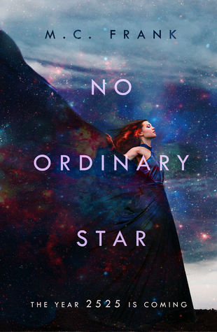 No Ordinary Star (Astra #1)