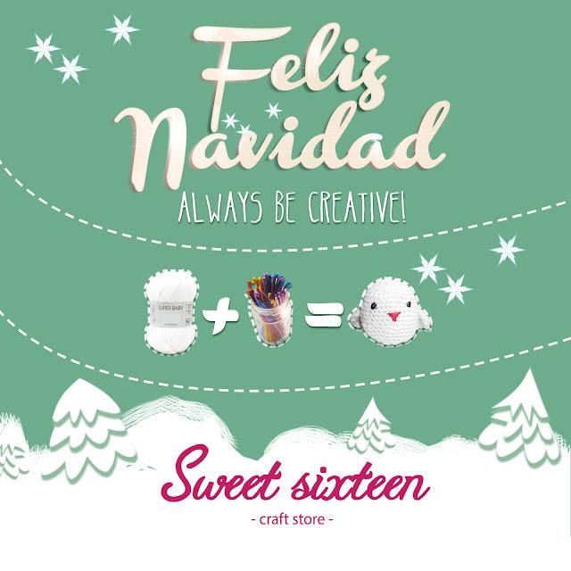 Feliz navidad by Sweet Sixteen