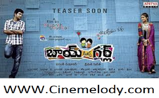 Boy Meets Girl Telugu Mp3 Songs Free  Download -2013