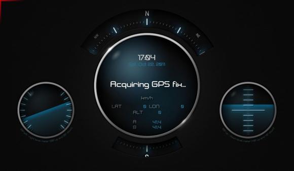 Hoy les hacemos llegar VCMS, Vehicle Counters and Monitoring System, una aplicación de i-Mentalist (Hedone Design) que se convertirá en tu compañera de viaje cuando vayas en tu coche (aunque puede utilizarse en todo tipo de vehículos). ¿Qué nos ofrece VCMS? Brújula Cuenta kilómetros Longitud y latitud Ángulos Altitud Velocidad Acelerómetro Modo Día/Noche Reloj Fecha Una de las aplicaciones que mejor está funcionando en mi PlayBook. Echa un ojo al siguiente vídeo, podrás verla en plena acción: Ver vídeo desde tu smartphone La aplicación está disponible en la App World y tiene un precio de 2.99 euros. Puedes descargarla con