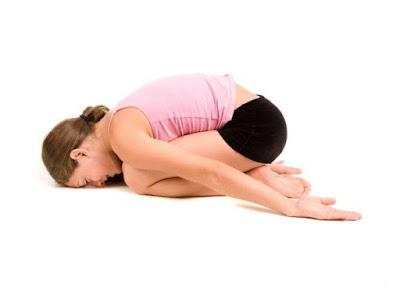 bài tập yoga chữa đau xương khớp