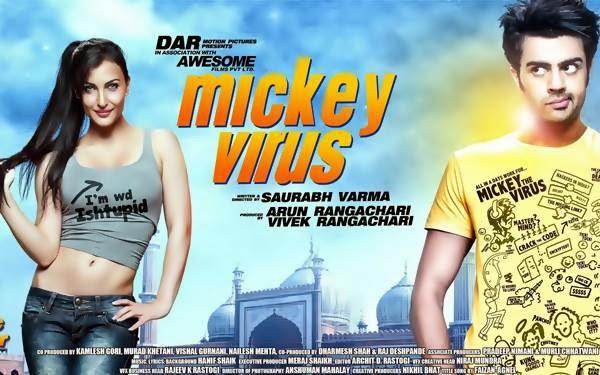 Mickey,Virus,Review,Movie