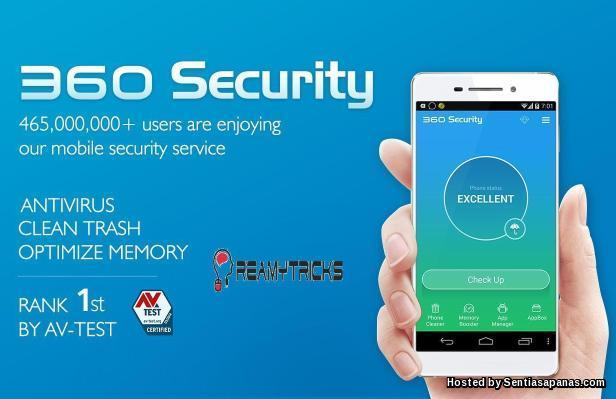 360 Mobilephone Guard apps