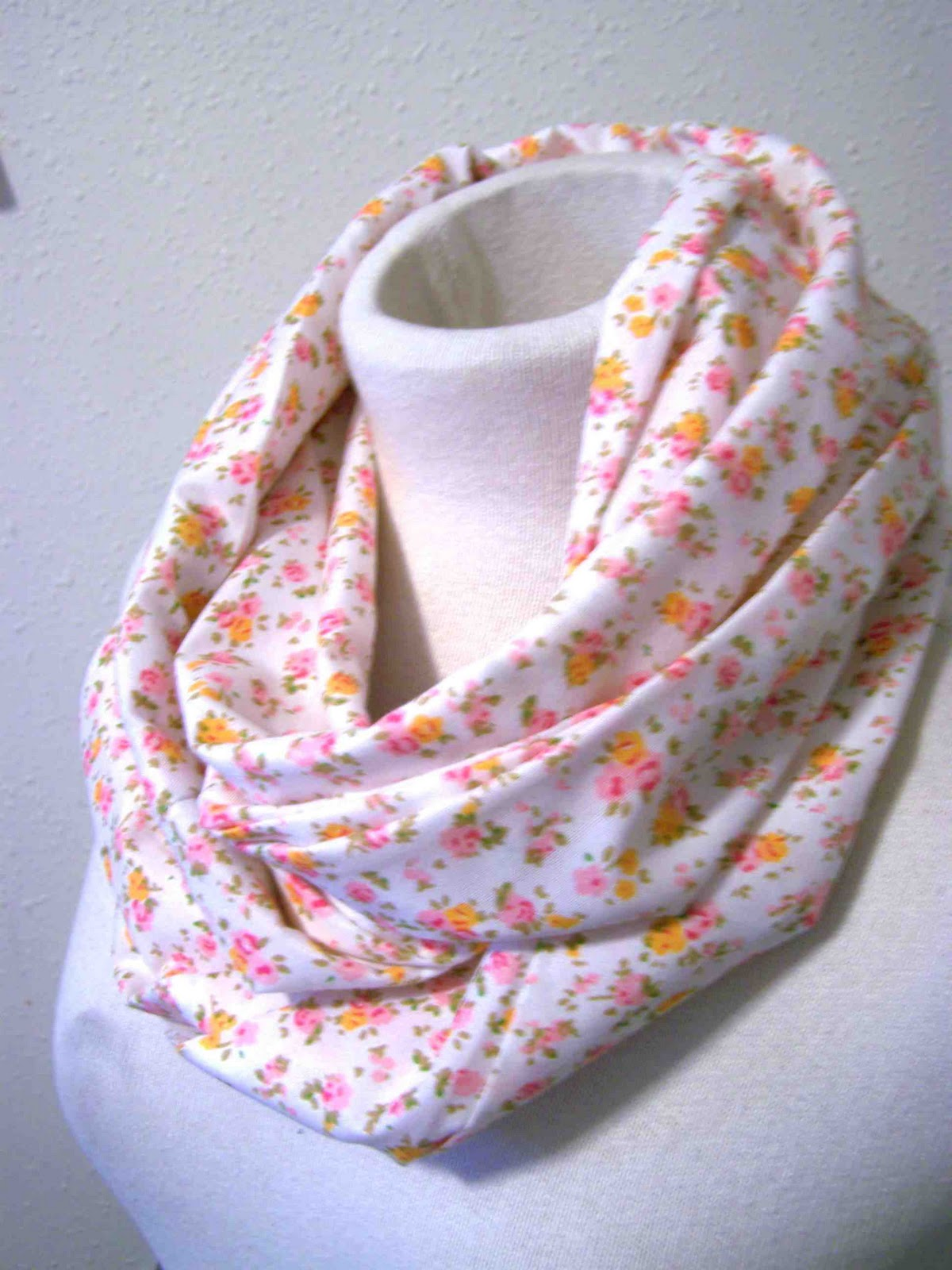 Product - Peach Couture Womens Fashion Bohemian Infinity Scarves Bird and Paisley Print. Product Image. Product - Marino's Cable Knit Infinity Scarves for Women, Winter Infinity Circle Scarf Wrap. Product Image. Price $ Product Title. Marino's Cable Knit Infinity Scarves for Women, Winter Infinity Circle Scarf Wrap. See Details.