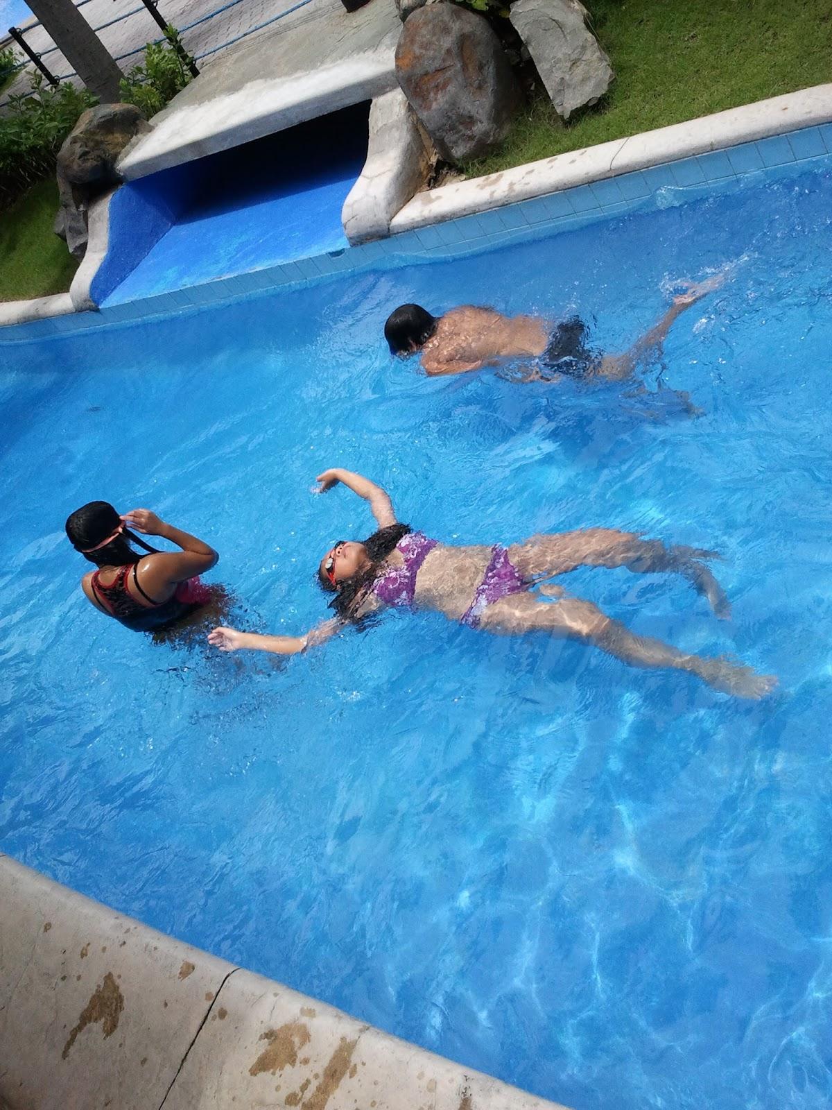 Water Camp Cavite