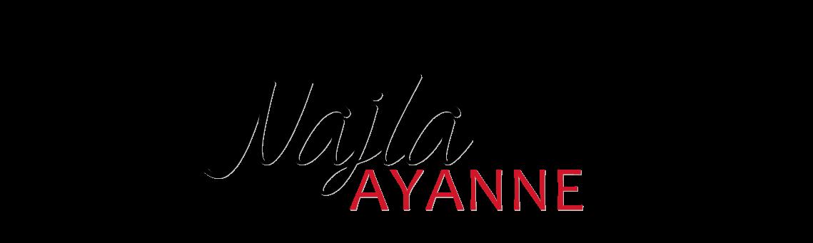 Najla Ayanne | Blog