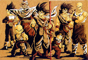 DRAGON BALL Z PICTURES broly dragon ball